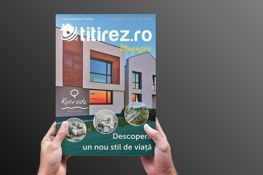 Titirez Magazine Editia a 4 -a