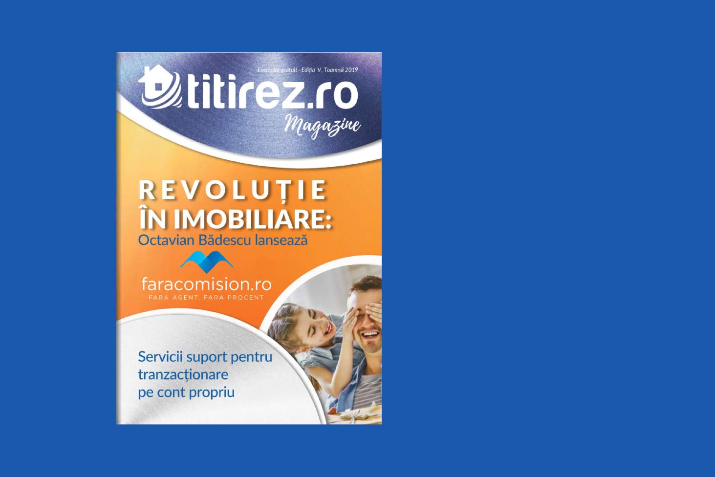 Titirez Magazine Editia 4
